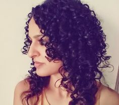 True facts about curly hair that you should know!