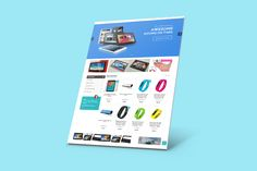 Myepads is a Californian wholesale company offering...