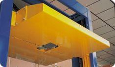2210 Prensa Flejadora Automática vertical con cabezal superior