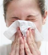 The weather's warming, blooms are bursting – and you couldn't be more miserable. Find out how to stop an allergy attack this season…