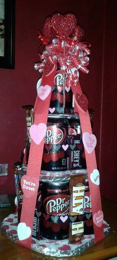 valentine's day beer gift baskets
