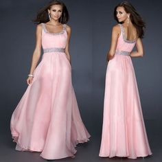 Sexy Women Sequins Evening Party Ball Prom Gown Formal Bridesmaid Cocktail Dress