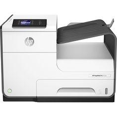 HP PageWide Pro 452dw Page Wide Array Printer - Color - 2400 x 1200 d