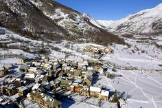 Serre Chevalier Information and Transfers Page