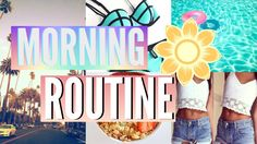 Summer Morning Routine 2015! morning routine,morning routine for summer,lazy day morning routine,lazy morning routine,morning,routine,night routine,summer night routine,summer morning routine 2015,getting ready,summer,routine video,shelby church,teenmakeuptips,lifestyle,summer day in my life,a day in my life,summer essentials,outfit ideas,summer morning routine,mylifeaseva,morning routine guys vs girls,morning routine for school,morning routine for summer 2015,morning routine 2015,diy