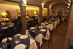 Per chi vuole trascorrere una serata in un ambiente riservato, caldo e accogliente http://tenutailciocco.it/ristorante-club/