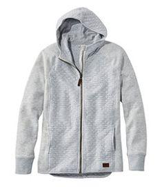 Crosshatch Adelyn Hoodie Navy Sweatshirt