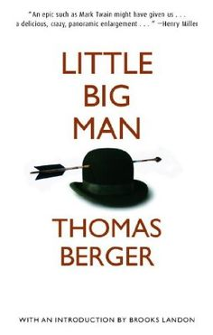 Thomas Berger - Little Big Man.  Read it!  I love a good story teller, and I love a good historical fiction story teller even better. Thomas Berger covers the conflict between the Indian & the White man in a truthful way that shows the humanity, good and bad, on both sides through the eyes of a man who lived in both worlds.