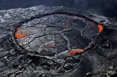lava cracks - Google Search