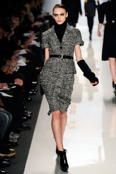 Michael Kors Fall 2009 Ready-to-Wear - Collection - Gallery - Style.com