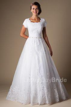 Lace (Wedding) : Centennial