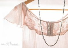 Hey, I found this really awesome Etsy listing at https://www.etsy.com/listing/125729139/lace-and-pearls-sheer-romantic-pink