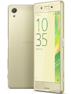 Sony Xperia X Performance Factory Unlocked LTE Smartphone (Lime Gold) *** Continue to the product at the image link. Sony Xperia, Smartphone, Google Android, Iphone 6, Tablet Android, Hp Android, Full Hd 1080p, Walmart, Dual Sim