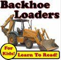 Free Kindle Books - Children's Nonfiction - Backhoe Loaders: Big Backhoe Loaders Digging Dirt On The Jobsite! (Over 35+ Photos of Backhoe Loaders Working) ~ by: Kevin Kalmer