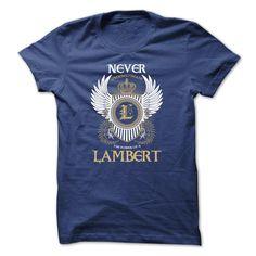 (Never001) LAMBERT