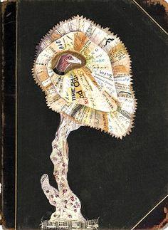 Jenny Honnert Abell, Book cover no. 97 (2011)