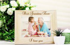 Grandma Gift from Grandchildren Christmas Gifts for Grandma