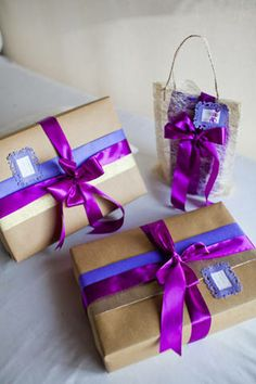 Ideas For Wedding Offertory Gifts : ... wedding favors are gaining in popularity. Many couples feel offering