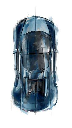 Bugatti Veyron Grand Sport Vitesse Jean-Pierre Wimille Edition http://www.carbodydesign.com/2013/07/bugatti-veyron-grand-sport-vitesse-jean-pierre-wimille-edition/