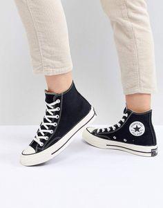 39b98eb6b289 Converse Chuck 70 Hi Sneakers In Black  Sneakers Converse Chuck