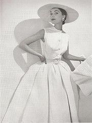 1953 fashion Givenchy-1953