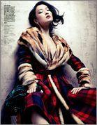 the Fashion Spot - View Single Post - Du Juan (June 2009 - May 2013)