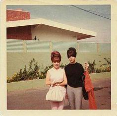 Mid century Polaroid