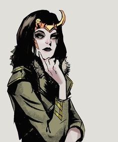 Ethereal Learn To Draw Comics Ideas. Fantastic Learn To Draw Comics Ideas. Marvel Fan Art, Loki Thor, Loki Laufeyson, Marvel Avengers, Drawing Cartoon Characters, Marvel Characters, Stucky, Lady Loki Cosplay, Marvel Coloring
