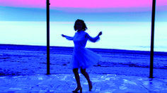 """""""Nei molti mondi. Videodramma a spettatore unico"""" di Guido Acampa e Gabriele Frasca.  Omaggio a a Philip K. Dick  Interpretato da Raffaele A..."""