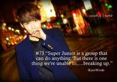 Ryeowook quote