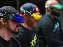 Sky to air drone racing events in $1m deal