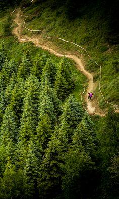 #mtb #trails featuring Brendan Fairclough