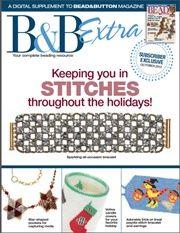 BNB Extra | BeadandButton.com
