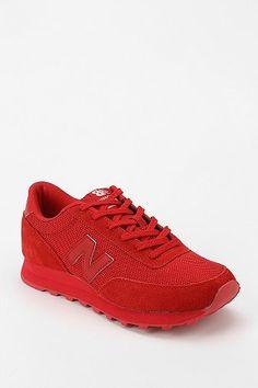 New Balance 501 Monochromatic Running Sneaker