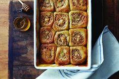 Honey Cashew Morning Buns Recipe on Food52, a recipe on Food52