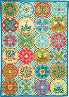 Great rug for kids room