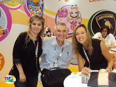 7ª Expo Licensing Brasil - 2014