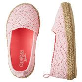 Perfect for springtime, these espadrilles will add a boho chic touch to her outfits. Stylish Toddler Girl, Toddler Girl Shoes, Toddler Girl Style, Baby Girl Shoes, Toddler Girl Outfits, Girls Shoes, Kids Outfits, Toddler Girls, Baby Girls