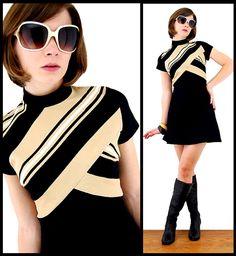 nova vintage mod dress
