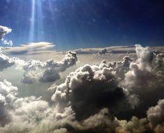 Giochi di nuvole (Paolo) 107 MI PIACE