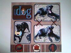 Good Dog - By N. Hornberger