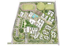campus master plan