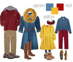 to Wear: Fall Family Photo Sessions, by Kate Lemmon of Kate L Photography What to wear for fall family photos. A shopable set by NAPCP member Kate L Photography.What to wear for fall family photos. A shopable set by NAPCP member Kate L Photography. Fall Family Picture Outfits, Family Pictures What To Wear, Family Picture Colors, Family Portrait Outfits, Fall Family Portraits, Fall Family Pictures, Fall Photo Outfits, Family Posing, Fall Photos