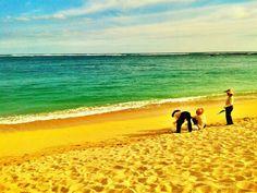 Geger beach 2