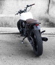 Honda CB 750 KZ by Cafe Racer Dreams