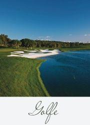 Golf on Quinta do Lago
