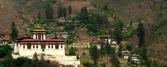Foto: Nepal, Tibete & Butão