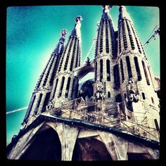 Que gran ciudad. Barcelona, Cologne, Cathedral, Social Media, Building, Travel, Instagram, Cities, Viajes