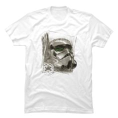 Shop Officially Licensed Star Wars shirts featuring original art from the Design By Humans community. Star Wars t-shirts, tanks, sweatshirts, hoodies. Imperial Stormtrooper, Star Wars Tshirt, Cool Tees, Hoodies, Sweatshirts, Shirt Designs, Sketch, Mens Tops, T Shirt
