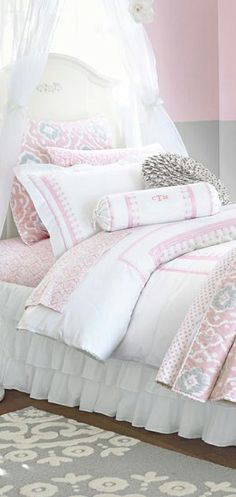 Claire Quilted Bedding